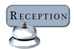 Receptionen