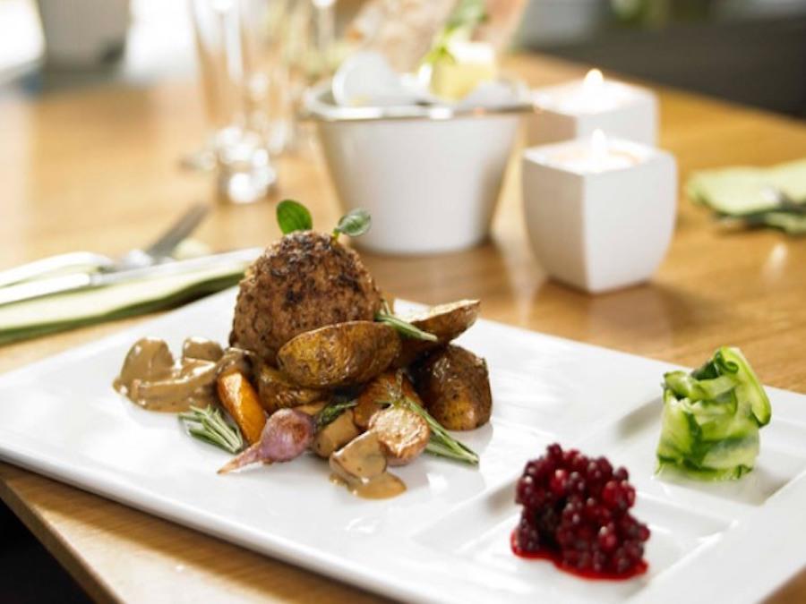 Anrik Bistro Bar & Restaurang Stockholms Norrort