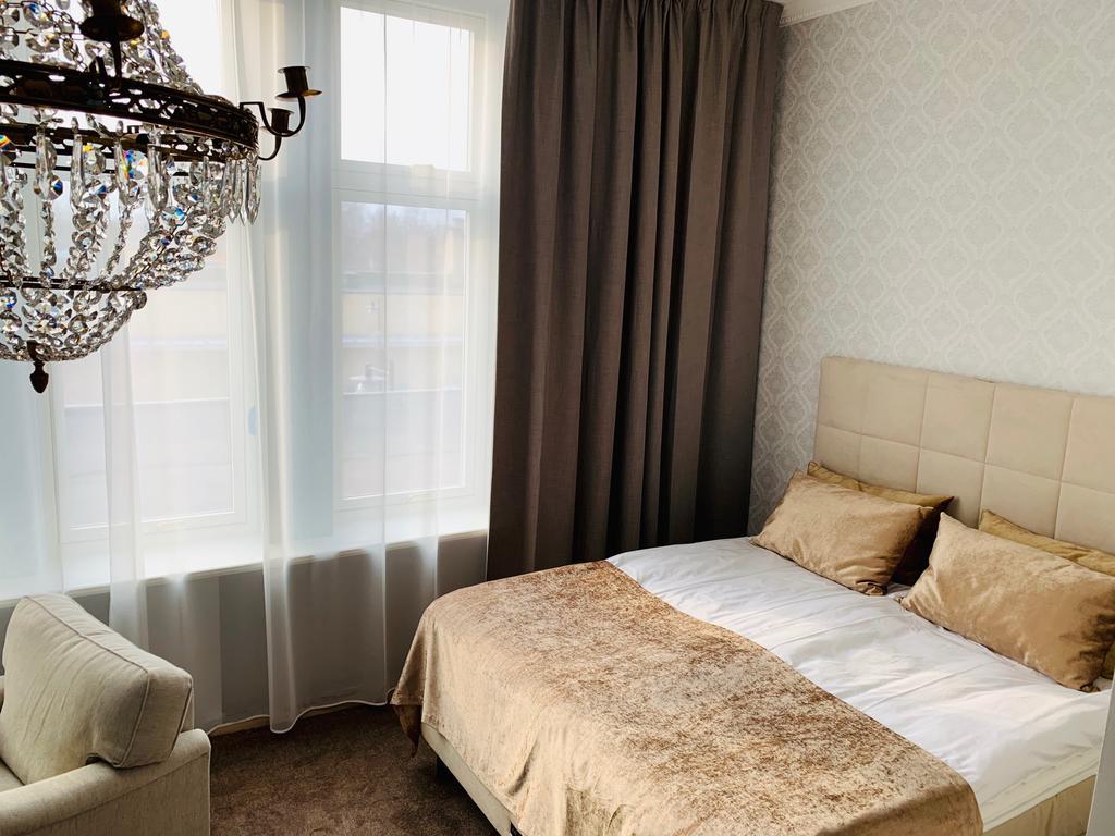 Hotell i Dalarna