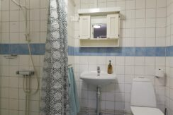 WC och dusch