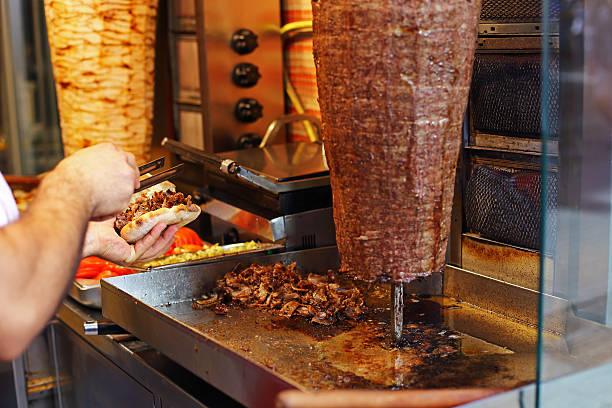 Fastfood Restaurang med Toppläge i Uppsala