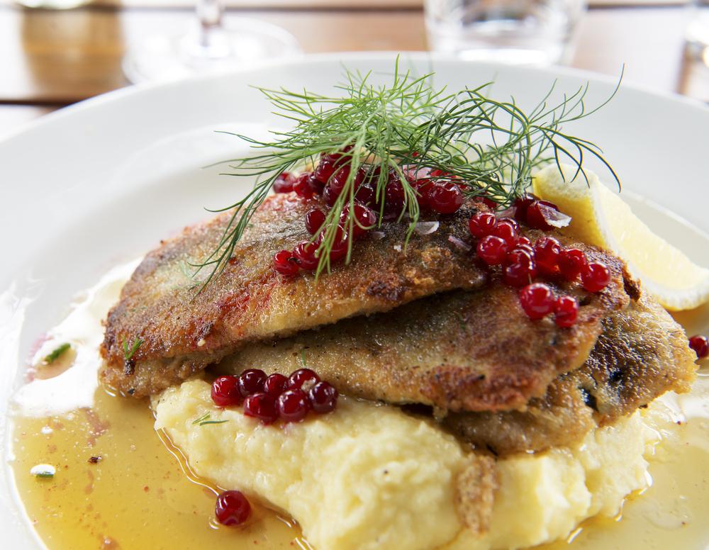 Lunchrestaurang i Upplands-Väsby